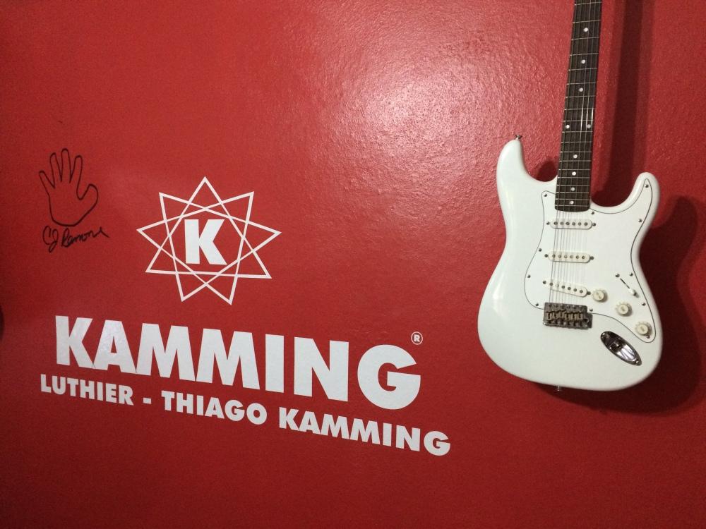 01FSB Kamming