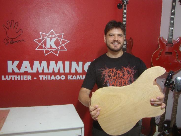 kamming zbk bass01