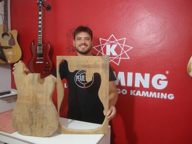 kamming zbk bass05
